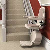 Stairlift Acorn **LIVRAISON + INSTALLATION INCLUS**