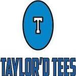 Taylord Tees