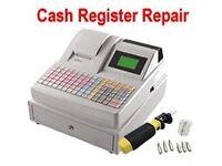 Cash Register Till Repairs