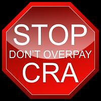 Don't Overpay CRA - Small Business Tax Accountants