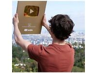 YouTube Mastery and Monetization!!!!