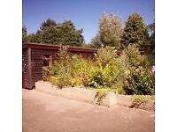 Bungalow/lodge to rent (Aylsham area)
