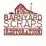 Barnyard Scraps Restoration