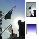 Blue Rectangular Camera Lens Filters