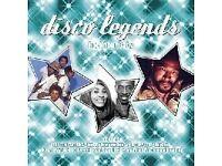 Disco legends 3 CDs for sale