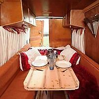 2003 Ford Transit Quirky Camper for sale