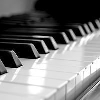 Piano and Theory Lessons in Richmond
