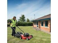 Grounds Maintenance Operator