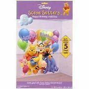 Winnie The Pooh Birthday Decorations