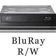 Blu Ray Optical Drive