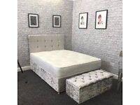 Divan Beds and Mattresses