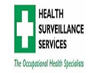 Occupational Health Nurse
