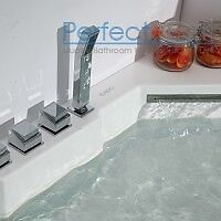 AM 156 - Whirlpool Bathtub for Two People Stratford Kitchener Area image 4