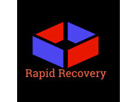 Rapid Recovery/breakdown/vehicle delivery service
