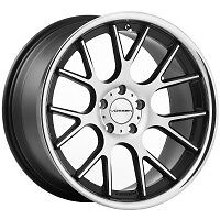 """Vossen CV2 20"""" Wheels for a BMW 5 Series. Tires in good shape"""