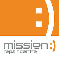 """If """"We"""" can't fix it, """"They"""" can't either- Mission Repair Centre"""