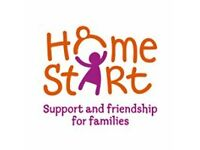 Home-Start East Highland Part-time Co-ordinator 21 hours per week.