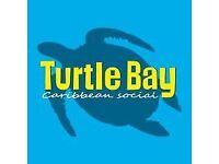 Chef de Partie - Turtle Bay - Cheltenham