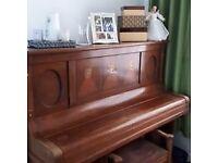 Upright Piano * R.Gors Kallman- Berlin.