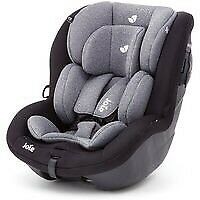 NEW - Joie I-Anchor Advance Car Seat