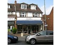 FLEXIBLE OFFICE SPACE TO LET IN OXTED