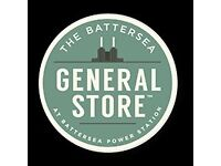 Deli Manager - The Battersea General Store