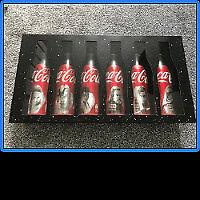 Star Wars: The Last Jedi Coca-Cola Zero Sugar limited-edition