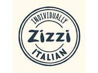 Assistant Manager, Zizzi Restaurants - Salisbury