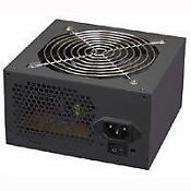 PC Power Supply 500W