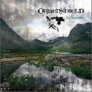 Oakenshield Gulfaginning cd originale