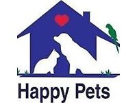Happy Pets York (Pet Sitting)
