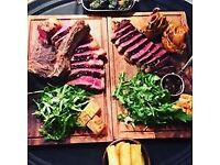 Chefs all levels - Glasgow City Centre