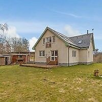 4 Bed Rural Detached House For Rent