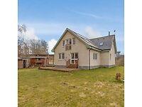 4 Bed Rural Detached House For Rent