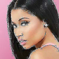 1 Ticket - Nicki Minaj Concert Montreal - 29 July (25 % Rabais )