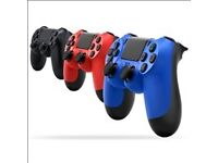 SPRAY PAINT PS4 CONTROLLER ANY COLOUR!