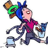 *** DO YOU NEED YOUR HOME CLEANED...BUT JUST NO TIME TOO ***