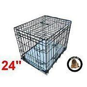 Strong Dog Cage
