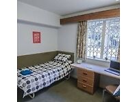 ***Student*** En-Suite Single Bed **All Bills Included** No Fee No Deposit **£62** per week, BD5 0NH