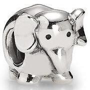 Pandora Elephant Charm