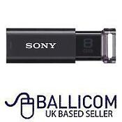 Sony 8GB USB Memory Stick