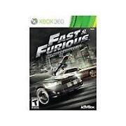 Xbox 360 Racing Games