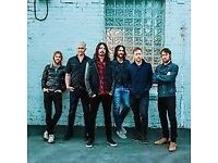 £140 for the 2 X Foo Fighters Tickets Seated!! Great Seats Friday, 22 June 2018 London Stadium UK