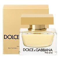 Dolce & Gabbana The One Femme Eau de Parfum 50ml Spray