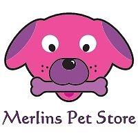 Merlins Pet Stores