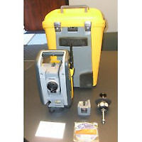 Trimble Robotic Total Station *DEMO UNIT*