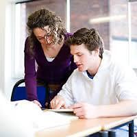 English Tutor and Writing Aid for Children, University, Adults