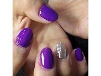 Mobile Beauty nails&eyelashes experienced beautician