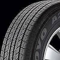 TOYO OPEN COUNTRY A20 225 65 17 (2 TIRES ONLY) BRAND NEW $240