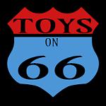 Toys On 66
